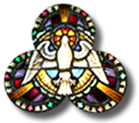 picture of trinity symbol